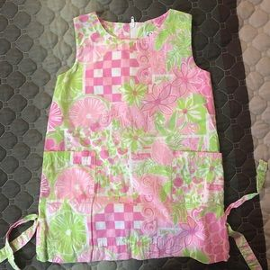 Girls Lilly other shift dress